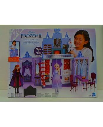 Zamek Elsy Frozen 2 p2 E5511 HASBRO