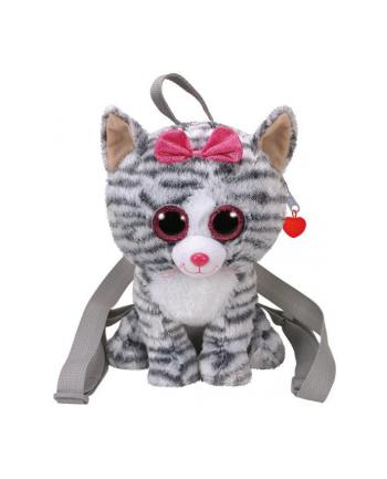 ty inc. PROMO TY 95000 KIKI pluszowy plecak kot