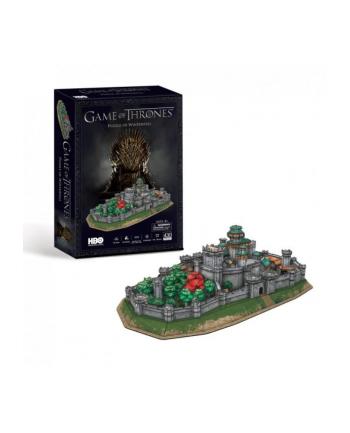 dante Puzzle 3D Gra o Tron Winterfell DS0988