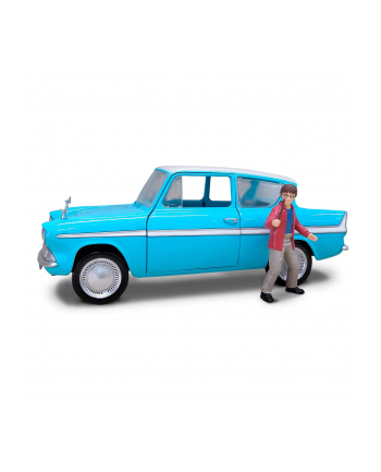 Harry Potter 1959 Ford Anglia 1:24 Dickie