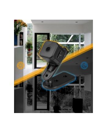 technaxx deutschland gmbh & co. kg Mini kamera TX-136 FullHD