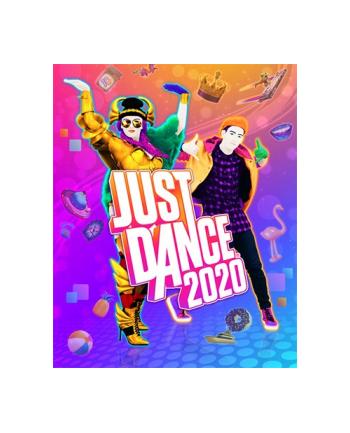 ubisoft *Gra NS Just Dance 2020