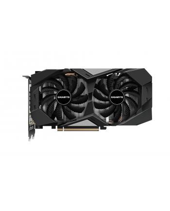 gigabyte Karta graficzna GeForce GTX 1660SUPER 192 BIT 6GB GDDR6