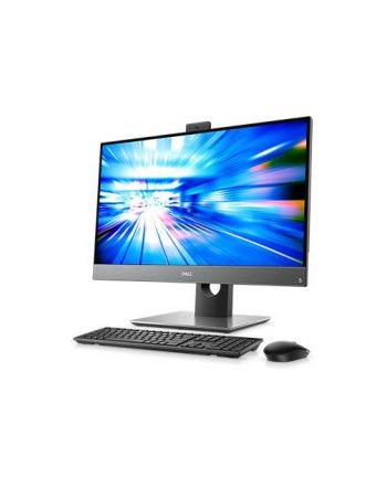 dell Komputer Optiplex 7770 AIO W10Pro i9-9900/32GB/512GB SSD/27.0 FHD Touch/Intel UHD 630/Adj Stand/Cam & Mic/WLAN + BT/KB216 & MS116/3Y BWOS