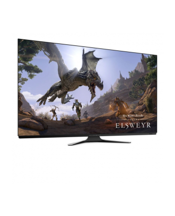 dell Monitor AW5520QF 55 OLED 3840x2160/HDMI/DP/3Y