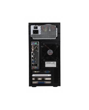 optimus Komputer Platinum MH310T i3-9100F/4GB/240GB/LPT