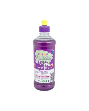 TUBAN Klej fioletowy PVA 500 ml
