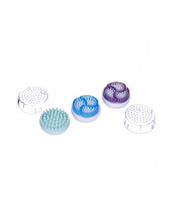 Depilator Braun Silk-épil SensoSmart 9-995 (kolor biały)