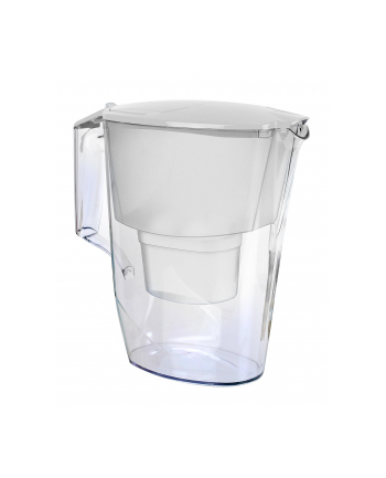 Dzbanek AQUAPHOR Time + wkład B100-25 Maxfor (2 5 litra; kolor biały)