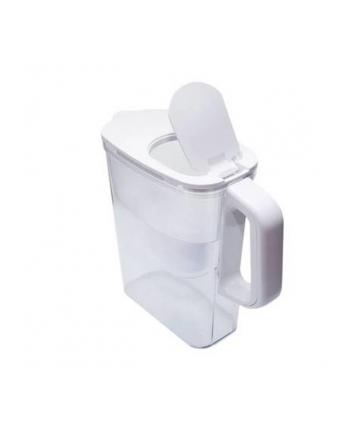 Dzbanek AQUAPHOR Kompakt + wkład B100-25 Maxfor (2 4 litra; kolor biały)