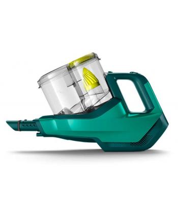 Odkurzacz bezprzewodowy Philips SpeedPro FC6725/01 (kolor zielony)