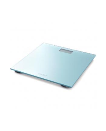 Waga łazienkowa VITAMMY Lamina (kolor błękitny)