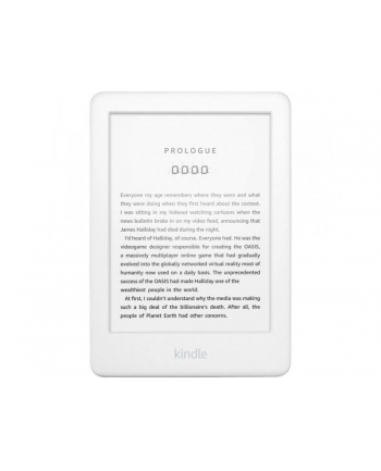 Czytnik E-book KINDLE Kindle 10 B07FQKFLJT (6 )
