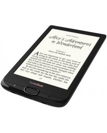 Czytnik E-book POCKETBOOK PB 616 Basic Lux 2 PB616W-H-WW (6 )