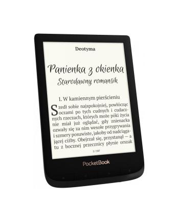 Czytnik E-book POCKETBOOK PB 627 Touch Lux 4 PB627-H-WW (6 )