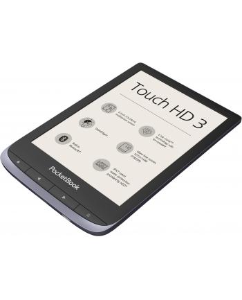 Czytnik E-book POCKETBOOK PB 632 Touch HD 3 PB632-J-WW (6 )