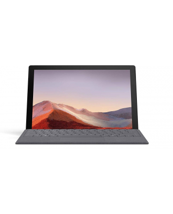 Laptop Microsoft Surface Pro 7 PUV-00018 (12 3 ; 8GB; Bluetooth  WiFi; kolor czarny)