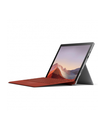 Laptop Microsoft Surface Pro 7 VAT-00003 (12 3 ; 16GB; Bluetooth  WiFi; kolor platynowy)