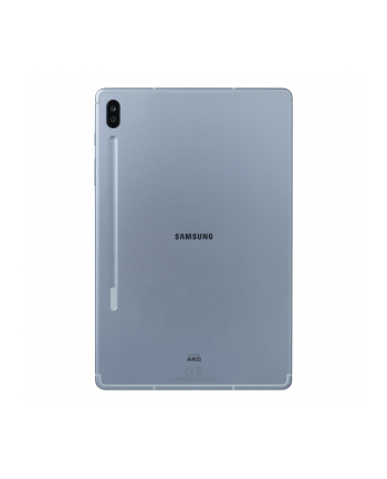 Tablet Samsung Glaxy TAB S6 128GB Cloud Blue (10 5 ; 128GB; 6GB; ANT+  Bluetooth  Galileo  GPS  LTE  WiFi)
