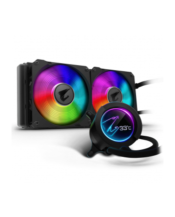 gigabyte Chłodzenie CPU AORUS LIQUID COOLER 280 CPU CO