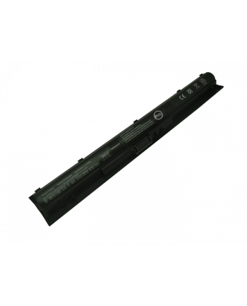 whitenergy Bateria do HP Pavilion 15 2200mAh Czarna