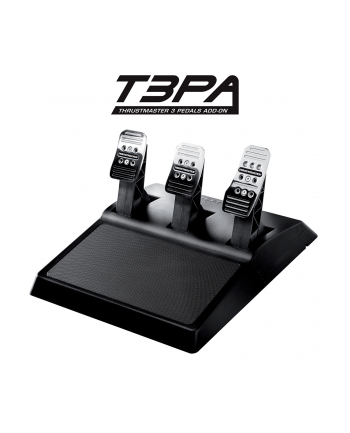 thrustmaster *Zest Skrzynia TH8A i Pedaly T3PA PC Xbox PS3/4