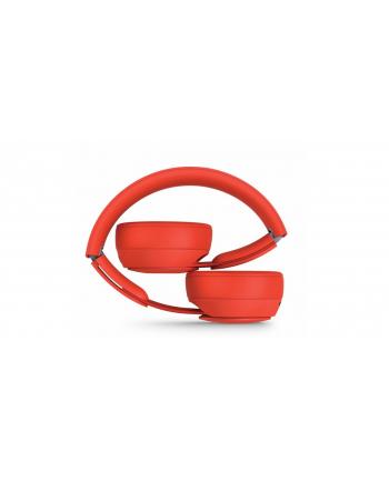 apple Słuchawki SOLO PRO 1 RED