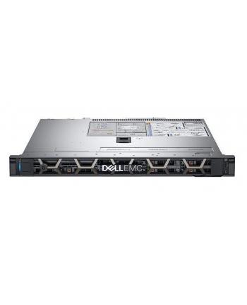 dell Serwer R340 E-2134 16GB 8x2,5 240GB SSD H330+