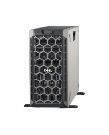 #Dell T440 Silver 4208 16GB H330 600GB  3Y