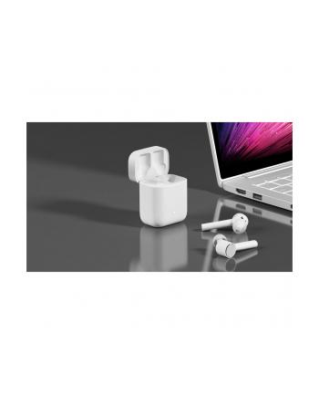 Słuchawki Xiaomi Mi True Wireless Earphones (dokanałowe; Bluetooth; TAK; kolor biały