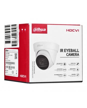 Kamera HD-CVI DAHUA HAC-HDBW1400E-0280B (2 8 mm; 2688 x 1520; Kopuła)
