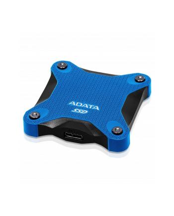 Dysk zewnętrzny ADATA SD600Q ASD600Q-240GU31-CBL (240 GB ; USB 31)