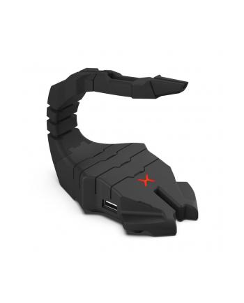 Uchwyt gamingowe na kabel myszy KRUX Scorpius PRO KRX0004