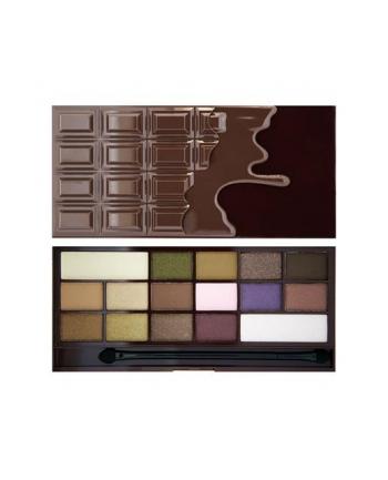 i heart makeup Zestaw cieni I Heart Chocolate (22 g)
