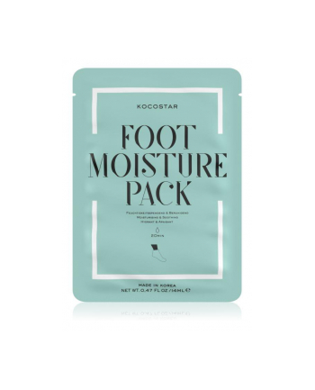 kocostar Krem do stóp Foot Moisture Pack (14 ml )
