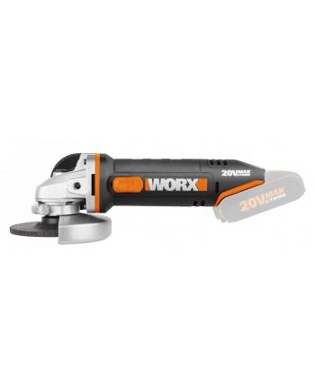 Szlifierka kątowa WORX WX8009 (115mm)