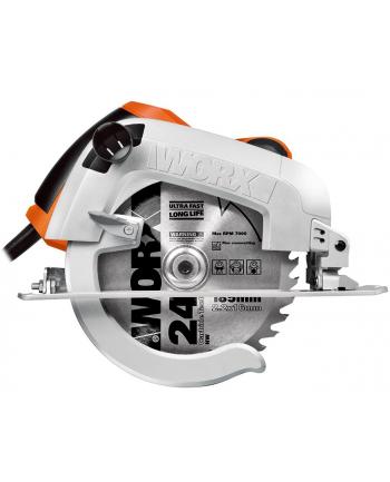 Pilarka tarczowa WORX WX445 (1600W; 190mm)