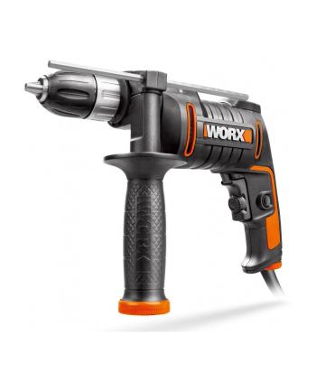 Wiertarko-wkrętarka udarowa WORX WX3172