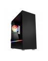 Obudowa KOLINK BASTION RGB BASTION RGB (ATX  Mini ATX  Mini ITX; kolor czarny) - nr 5