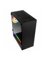 Obudowa KOLINK BASTION RGB BASTION RGB (ATX  Mini ATX  Mini ITX; kolor czarny) - nr 6