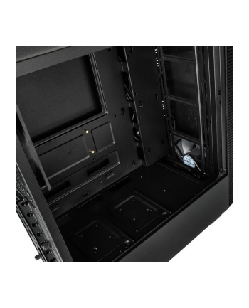Obudowa KOLINK CASTLE CASTLE (ATX  Micro ATX  Mini ITX; kolor czarny)