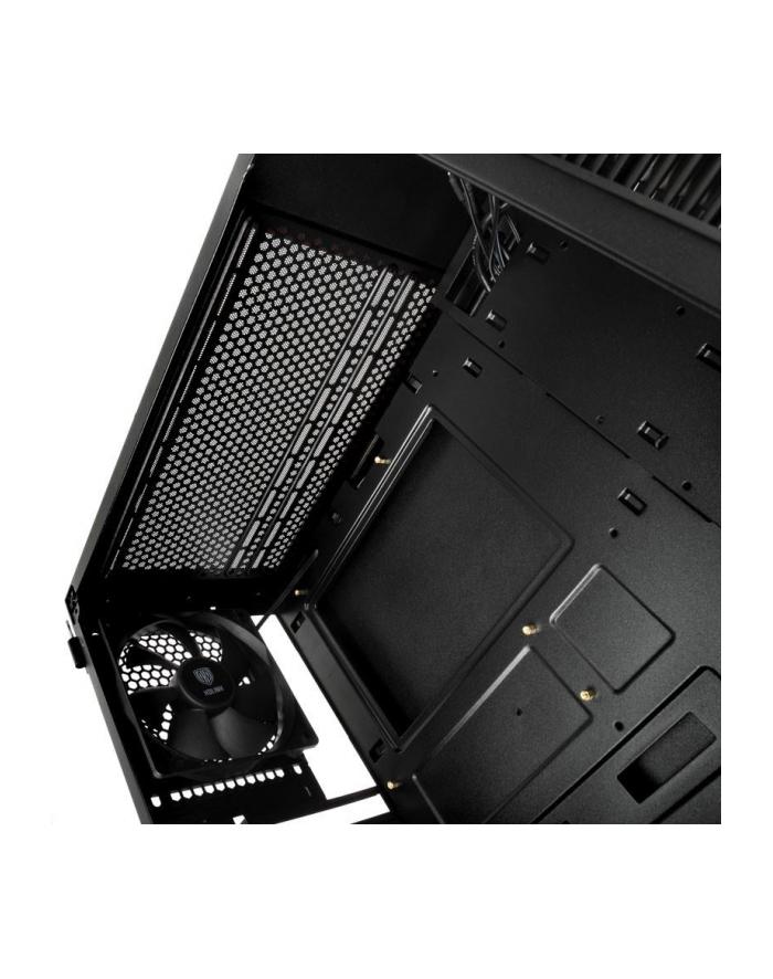 Obudowa KOLINK CASTLE CASTLE (ATX  Micro ATX  Mini ITX; kolor czarny) główny