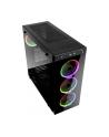 Obudowa KOLINK HORIZON RGB HORIZON RGB (ATX  Micro ATX  Mini ITX; kolor czarny) - nr 1