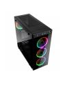 Obudowa KOLINK HORIZON RGB HORIZON RGB (ATX  Micro ATX  Mini ITX; kolor czarny) - nr 5
