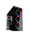 Obudowa KOLINK HORIZON RGB HORIZON RGB (ATX  Micro ATX  Mini ITX; kolor czarny) - nr 7