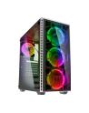 Obudowa KOLINK OBSERVATORY RGB OBSERVATORY RGB WHITE (ATX  Extended ATX  Micro ATX  Mini ITX; kolor biały) - nr 12