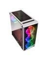 Obudowa KOLINK OBSERVATORY RGB OBSERVATORY RGB WHITE (ATX  Extended ATX  Micro ATX  Mini ITX; kolor biały) - nr 1