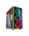 Obudowa KOLINK OBSERVATORY RGB OBSERVATORY RGB WHITE (ATX  Extended ATX  Micro ATX  Mini ITX; kolor biały) - nr 9
