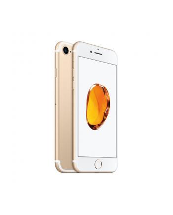Smartfon Apple iPhone 7 32GB Gold (4 7 ; IPS/PLS  Retina; 1334x750; 2GB; 1960mAh)