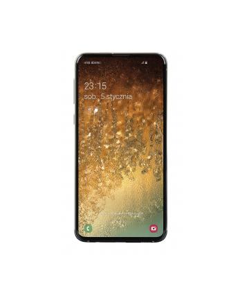 samsung electronics polska Smartfon Samsung Galaxy S10e 128GB Prism White (5 8 ; Dynamic AMOLED; 2280x1080; 6GB; 3100mAh)
